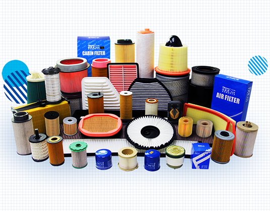 Filtersun-Production and customization